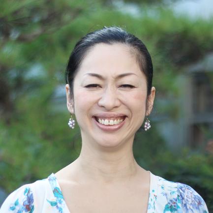 檜谷 美奈子さん