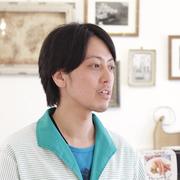 山崎 泰宜さん