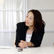 中村 麗子さん