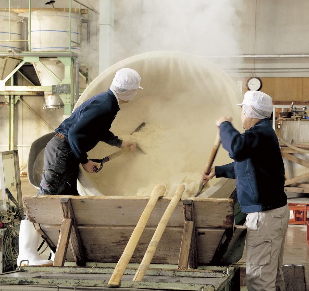 「HIROBIRO.ひろしまinトーキョー 廃業からの再建,福光酒造「朝光」復活への道」を開催しました!