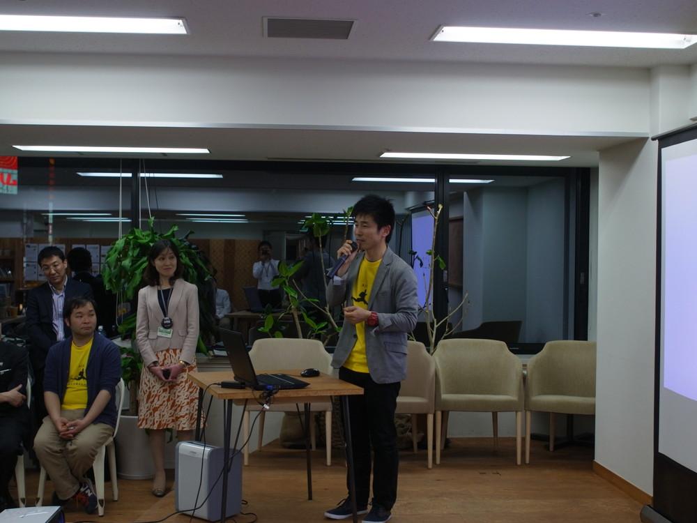 「HIROBIRO.ひろしまinトーキョー 瀬戸内の島で小商い編vol.1」を開催しました!