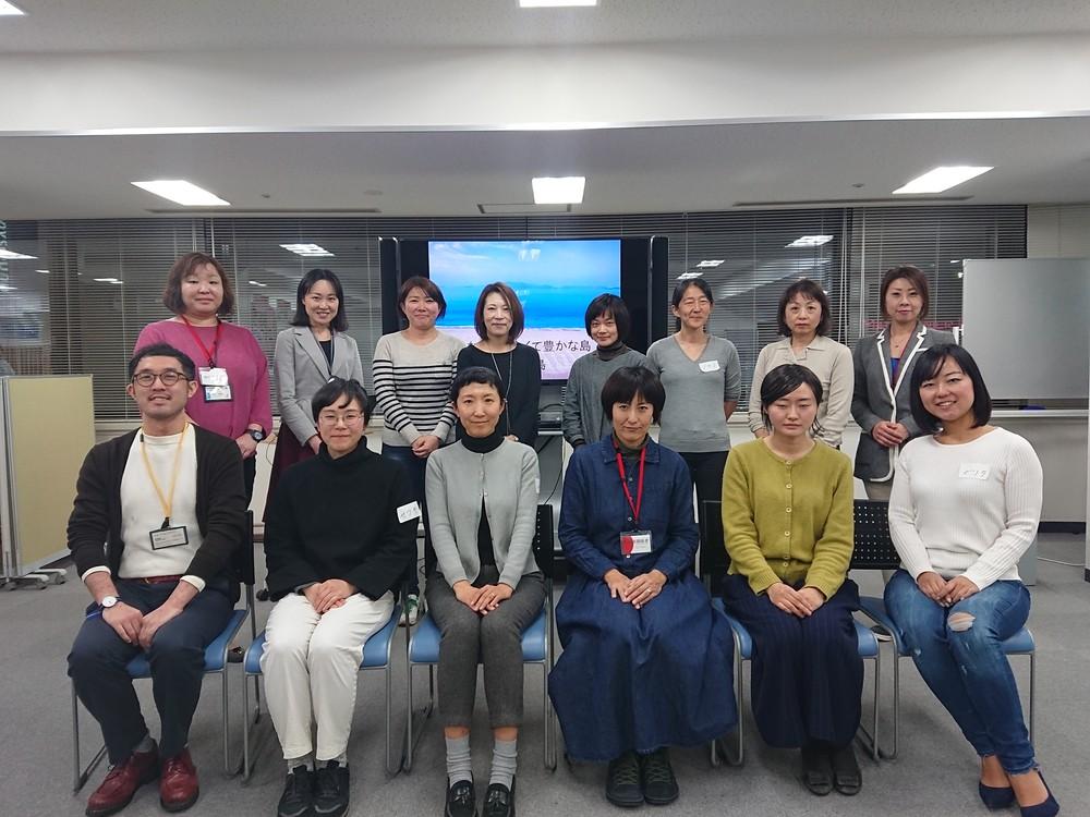 【終了しました】HIROBIRO.ひろしま in トーキョー 大人女子編 2017 vol.3