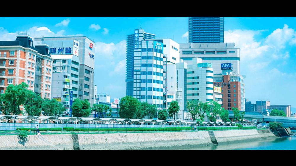 「広島の日常は、イメージ通りで自然体」作品を通して地元の魅力を伝え続ける、やまねこーへいさんのインタビュー