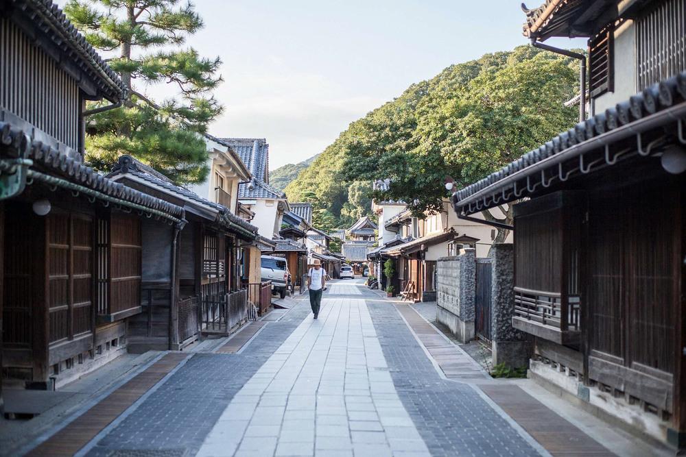 移住促進は「自分ごと」。広島県竹原市の移住コーディネーター・福本さんが考える地域コミュニティの未来